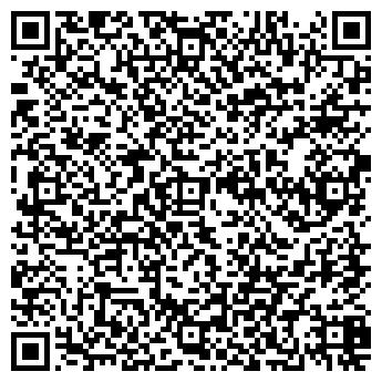 QR-код с контактной информацией организации НЕО ТУР