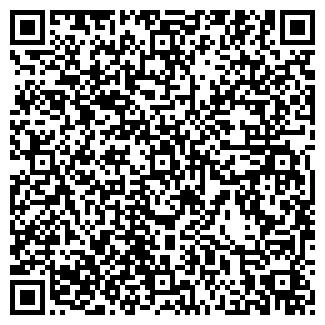 QR-код с контактной информацией организации НИАС