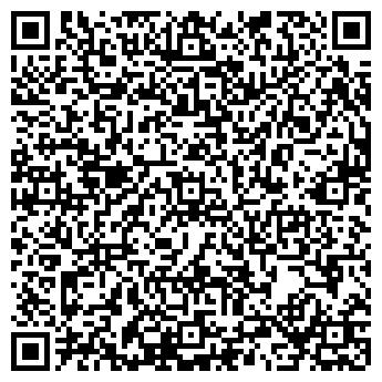 QR-код с контактной информацией организации ШКОЛА № 323