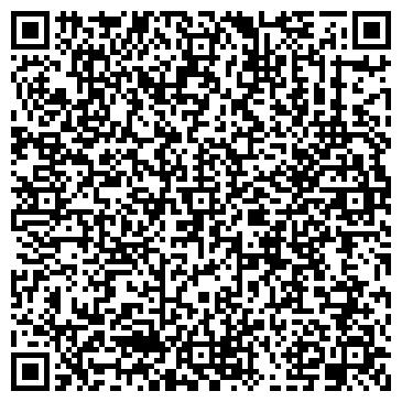 QR-код с контактной информацией организации БМ-Холдинг
