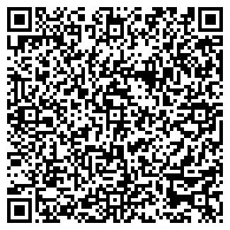 QR-код с контактной информацией организации НОРТОН