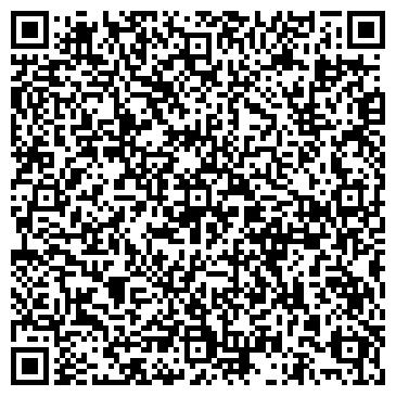 QR-код с контактной информацией организации ОЛИМПИЯ РАЙЗЕН