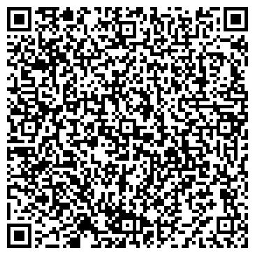 QR-код с контактной информацией организации MAGNUS GROUP