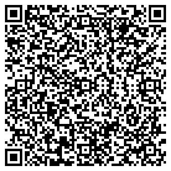 QR-код с контактной информацией организации ПЕРЕМЕНА