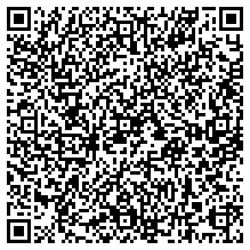 QR-код с контактной информацией организации ПЛАНЕТА ОТДЫХА