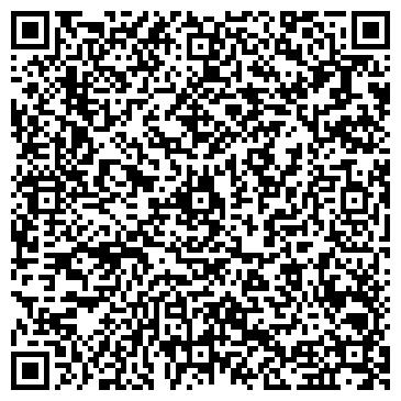 QR-код с контактной информацией организации Флешка