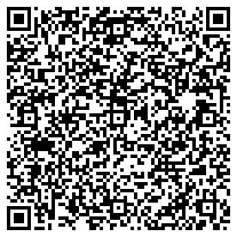 QR-код с контактной информацией организации ПРОФИХАНТ