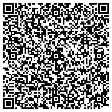 QR-код с контактной информацией организации ООО СамараМазСервис