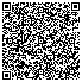 QR-код с контактной информацией организации РАЙЗЕБЮРО УЛИССЕС
