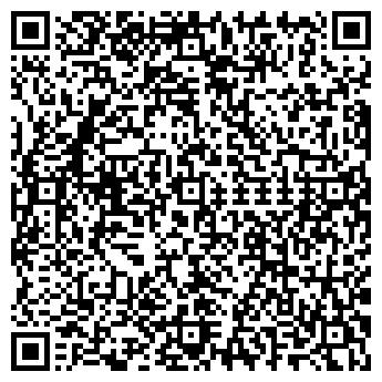 QR-код с контактной информацией организации РАСТ-ТУР