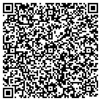 QR-код с контактной информацией организации РУСАЭРО