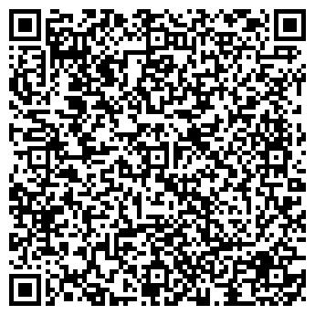 QR-код с контактной информацией организации ФОРМУЛА ДИВАНА