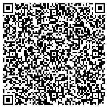 QR-код с контактной информацией организации Туристическая компания LARUSSIA