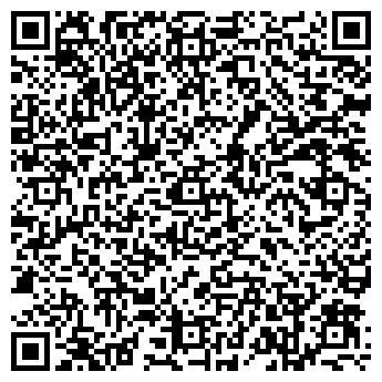 QR-код с контактной информацией организации САМИКО