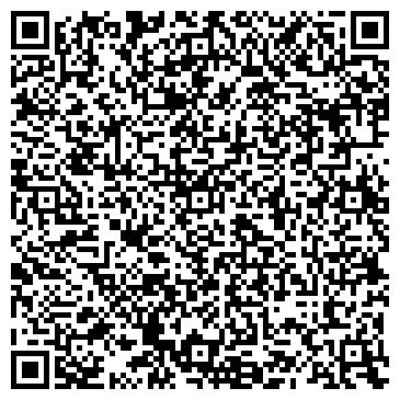 QR-код с контактной информацией организации СЕДЬМОЕ ИЗМЕРЕНИЕ