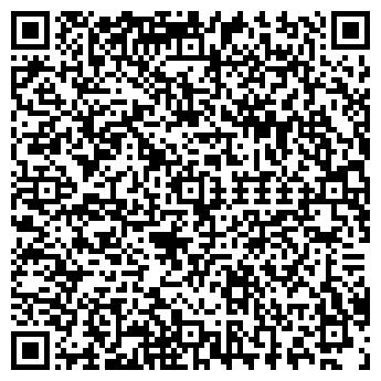 QR-код с контактной информацией организации СПЛАНИТУР