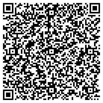 QR-код с контактной информацией организации СУПЕР НОВА