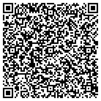 QR-код с контактной информацией организации ТОМ-ТУР