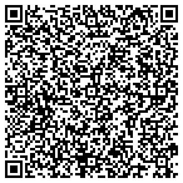 QR-код с контактной информацией организации Сапон
