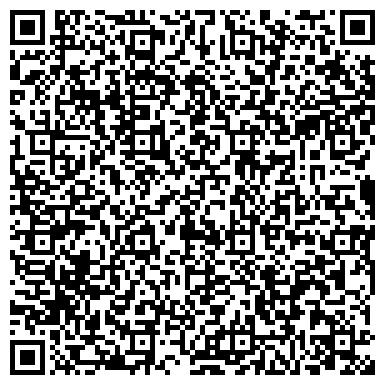 QR-код с контактной информацией организации ООО Инжтехстрой