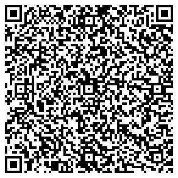 QR-код с контактной информацией организации ТРЭВЕЛ КЛАБ КОННЕКТ