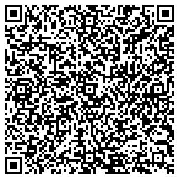 QR-код с контактной информацией организации ДАМ