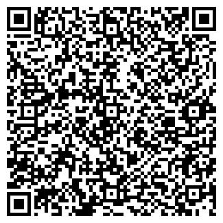 QR-код с контактной информацией организации ТЭЛЛА
