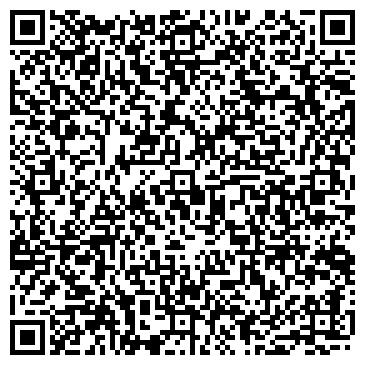 QR-код с контактной информацией организации Декор+