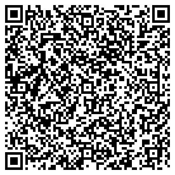 QR-код с контактной информацией организации ООО МебельДизайнИнвест