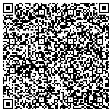 QR-код с контактной информацией организации ООО БалтЕвроТехник
