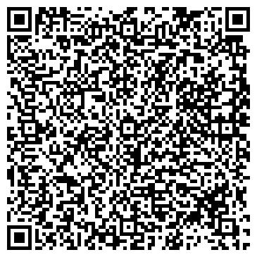 QR-код с контактной информацией организации АВТОТРАНСПОРТНИК