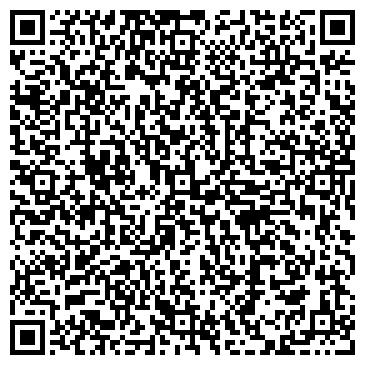QR-код с контактной информацией организации ООО Техногрупп Поволжья