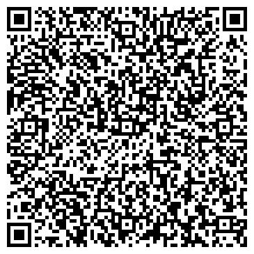 QR-код с контактной информацией организации ООО ААА Авторесурс