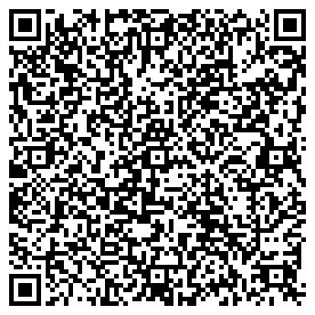 QR-код с контактной информацией организации ЭТОТ МИР