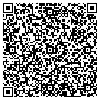 QR-код с контактной информацией организации Автэк