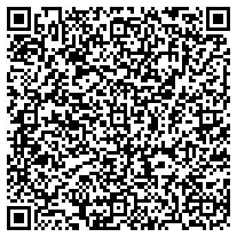 QR-код с контактной информацией организации Алви-К