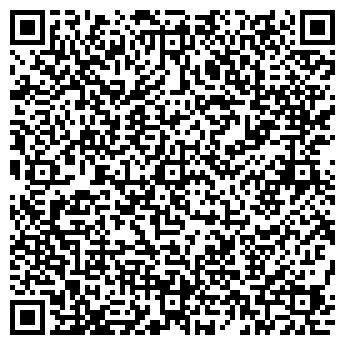 QR-код с контактной информацией организации ЮТЕМ