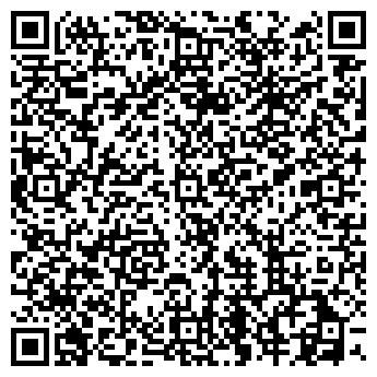 QR-код с контактной информацией организации BEAUTY LINK