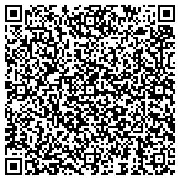 QR-код с контактной информацией организации 50 услуг