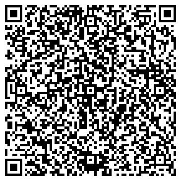 QR-код с контактной информацией организации ООО Полет-Северный