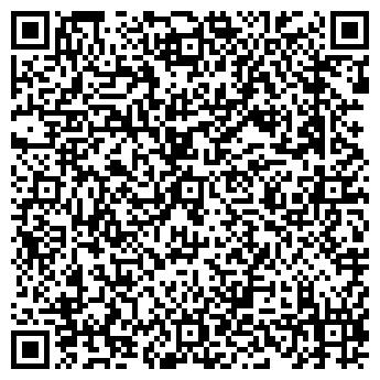 QR-код с контактной информацией организации FREEWAY TOURS