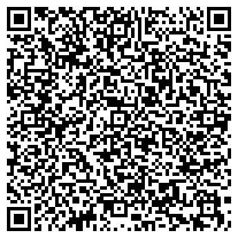 QR-код с контактной информацией организации GT-TRAVEL