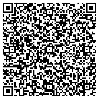 QR-код с контактной информацией организации JENICO TRAVEL