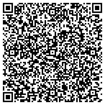 QR-код с контактной информацией организации Fiesta Shop