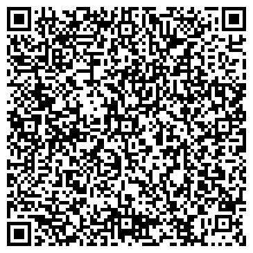 QR-код с контактной информацией организации ООО ЭкоТехнологии