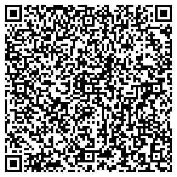QR-код с контактной информацией организации NATURE TRAVEL