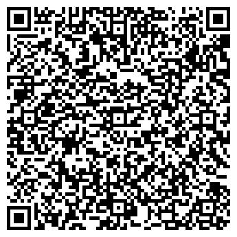 QR-код с контактной информацией организации PATRIARSHY DOM TOURS