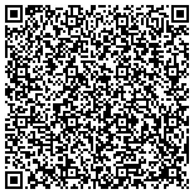 QR-код с контактной информацией организации ДЕТСКАЯ ШКОЛА ИСКУССТВ ИМ. В.Д. ПОЛЕНОВА