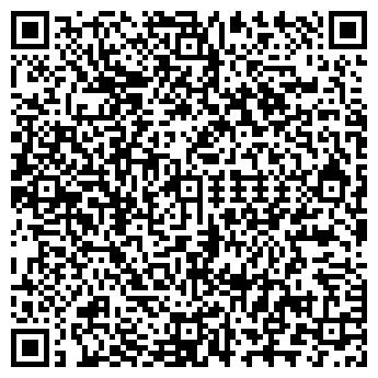 QR-код с контактной информацией организации PENTA TRAVEL