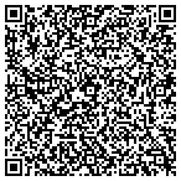 QR-код с контактной информацией организации УралФинанс